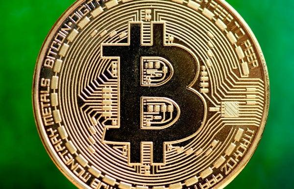 Bitcoin Storm App